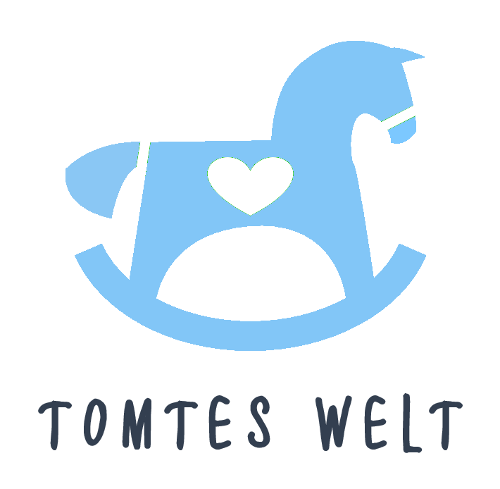Tomtes Welt -Logo